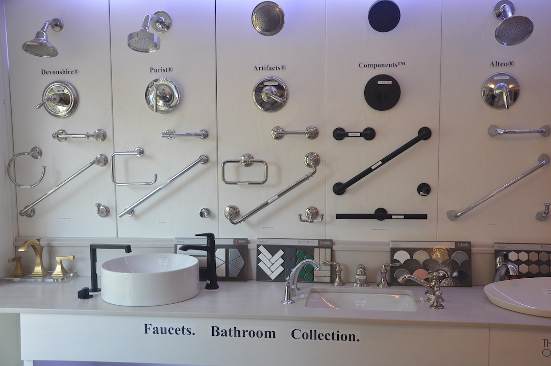 Kohler Sinks & Faucets Bucks County, PA