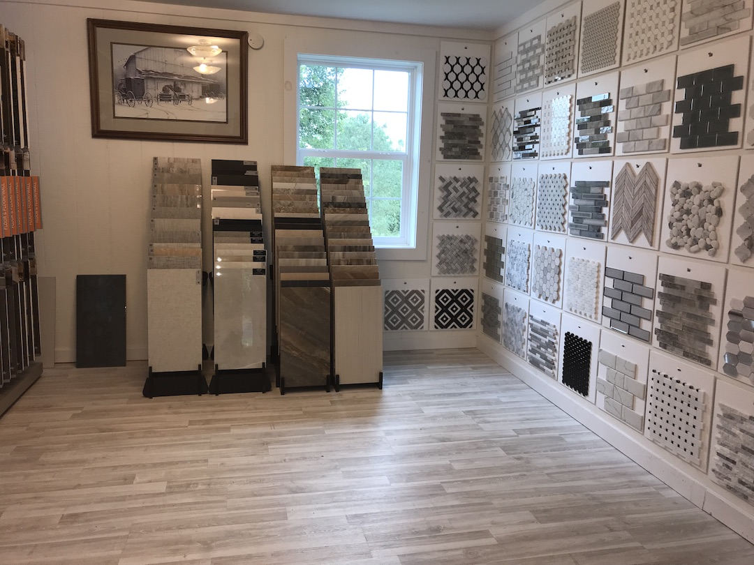 Tile and Splashback Showroom
